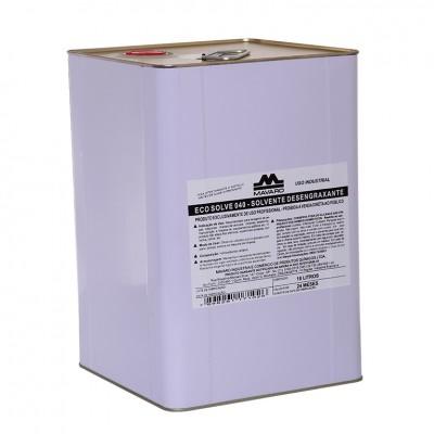 ECOSOLVE 040 - Solvente Desengraxante para Limpeza - MAVARO
