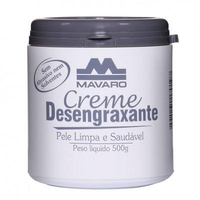 Creme Desengraxante - MAVARO