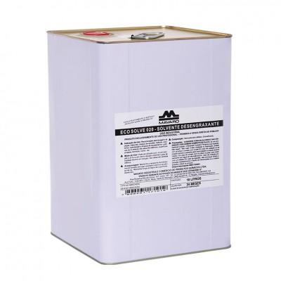 ECOSOLVE 020 - Solvente Desengraxante para Limpeza - MAVARO