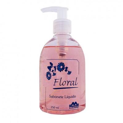 Sabonete Líquido - Floral - MAVARO