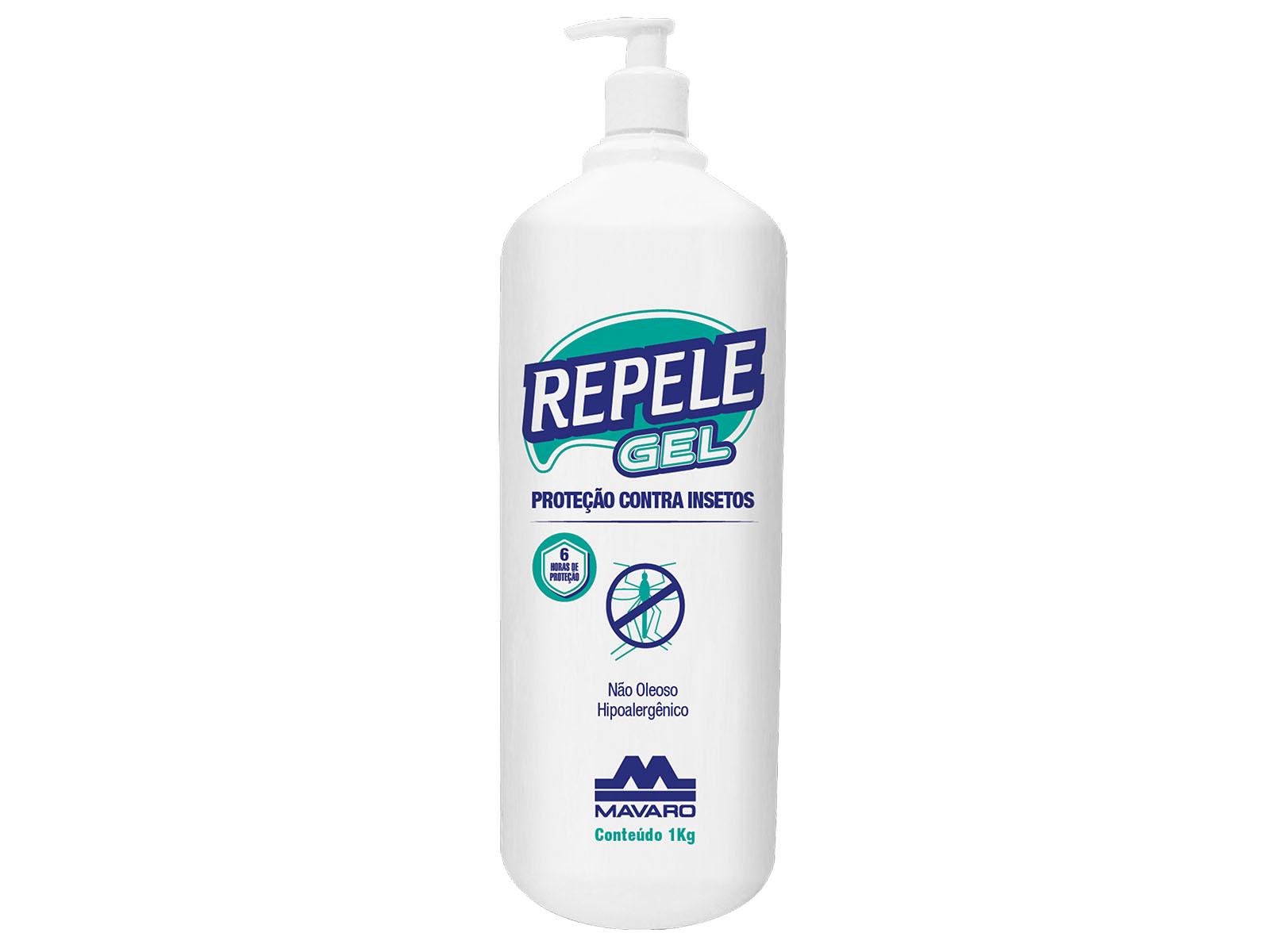 Repelente Profissional de insetos em gel formulado e desenvolvido com o princípio ativo IR3535®, forma segura e eficaz na prevenção contra picadas de insetos.
